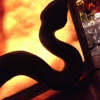 Photo taken at Rattlesnake Bar by Pat B. on 10/19/2012
