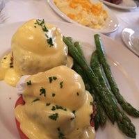 Photo taken at Al Biernat's Prime Steak & Seafood by Pat B. on 11/10/2013