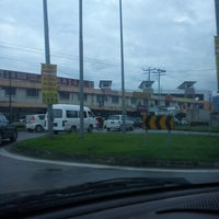 Photo taken at Roundabout Kiansom Inanam by CraZie A. on 11/5/2012