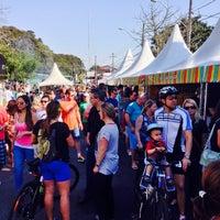 Foto tirada no(a) Feira Gastronômica Ao Gosto Da Stresser por Rubens N. em 8/24/2014