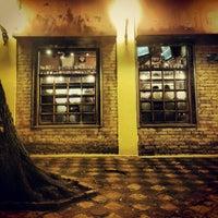 Photo taken at Bar Brahma by Rubens N. on 12/8/2012