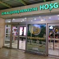 Снимок сделан в Kipa AVM пользователем Oğuzhan Ş. 3/3/2013