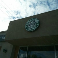 Photo taken at Starbucks by Nikcole G. on 10/18/2012