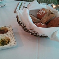 Photo taken at Vintner Grill by Nikcole G. on 10/9/2012