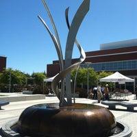 Photo taken at Richmond Civic Center by Jason S. on 6/30/2013