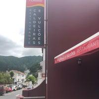 6/18/2018에 Di-anna L.님이 Restaurante Caldeiras & Vulcões에서 찍은 사진