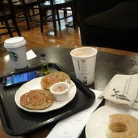 Photo taken at Starbucks Coffee by Maja B. on 11/2/2012