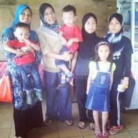 Photo taken at Pusat Perniagaan Peladang Temudok by Abang Abdul Rahman on 12/26/2012