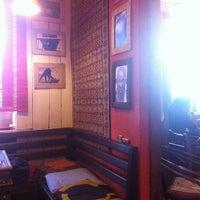 Foto tomada en Кофейня «Кардамон» и лавка «Коллекция Пустяков» por Elena M. el 3/22/2013