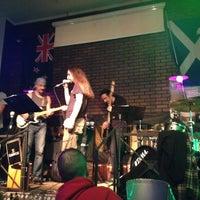 Foto scattata a Druid's Rock da Marco il 12/1/2012