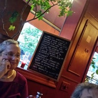 Photo taken at La Luncheonette by Peter F. on 6/18/2015