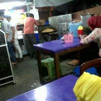 Photo taken at Nasi Goreng Oke by ilham y. on 12/5/2012