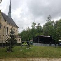 Photo taken at Lezard'os Festival by Dieter 'heavy-d' B. on 5/8/2014