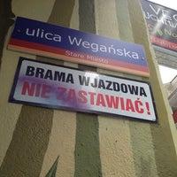 Das Foto wurde bei Najadacze.pl von Krzysiek Ś. am 7/13/2013 aufgenommen