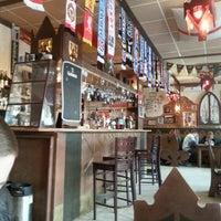 Снимок сделан в Tower Pub пользователем Сергей Т. 5/2/2014