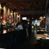 Photo taken at Market Place Kitchen and Bar by Christine on 1/14/2013