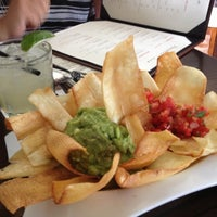 Photo taken at Mezon Tapas Bar & Restaurant by Christine on 10/3/2012