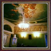 Снимок сделан в Дом Кочневой пользователем Ирина M. 12/19/2012