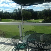 Photo taken at Old Lyme Country Club by Kay B. on 9/14/2013