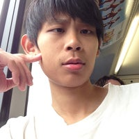 Photo taken at Central Station Bus Stop (Stand C) by Hendra on 11/28/2012