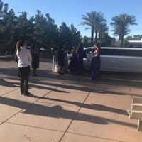 Photo taken at Las Vegas National Golf Club by Gisele . on 5/21/2017