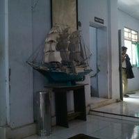 Photo taken at Kantor Kelurahan Karangasem Utara by OngeSZ S. on 10/23/2012