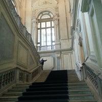Photo taken at Palazzo Madama - Museo Civico d'Arte Antica by Gerhard B. on 11/10/2012