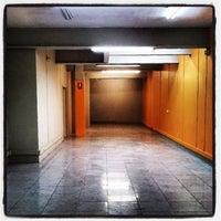 Photo taken at ERC Sant Andreu by PilarPerezBcn on 11/30/2013