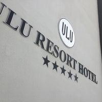 รูปภาพถ่ายที่ Ulu Resort Otel Beach โดย Mehmet Ç. เมื่อ 3/22/2018
