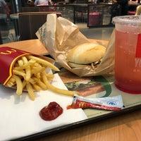 Photo taken at McDonald's by Natalia S. on 11/1/2017