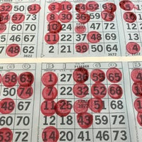 Photo taken at 8th Street Bingo 5th ave by Deanna K. on 9/17/2018