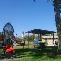 Photo taken at Gateway Park by LeAnn F. on 6/22/2013