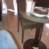 Photo taken at Dunkin Donuts by Ufi S. on 7/18/2013