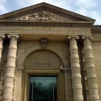 Photo taken at Musée de l'Orangerie by Antonio F. on 3/7/2013