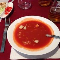 Photo taken at Restaurant La Giberga by Andrey V. on 8/22/2013