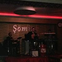 1/24/2013 tarihinde Kemalziyaretçi tarafından Şömine Cafe'de çekilen fotoğraf