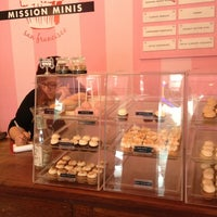 Photo taken at Mission Minis by Heather S. on 1/23/2013