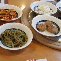 Photo taken at Arang 22(아랑22) by M3i🎶💯 陈. on 7/21/2018