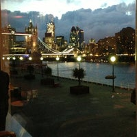 Blueprint caf riverside butlers wharf 28 shad thames photo taken at blueprint caf by gareth b on 582013 malvernweather