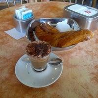 Photo taken at Caffè Alex by L'Ale Flash M. on 8/6/2013