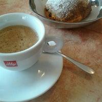 Photo taken at Caffè Alex by L'Ale Flash M. on 9/1/2015