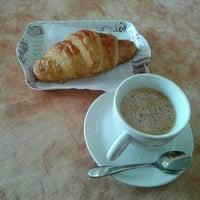 Photo taken at Caffè Alex by L'Ale Flash M. on 9/1/2016