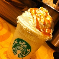 Photo taken at Starbucks by Claudia M. on 7/8/2013