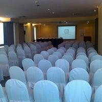 Foto tomada en Hotel Galerias por Jaime A. el 10/24/2012