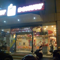 Photo taken at Dunkin Donuts by Rizky E. on 9/21/2012