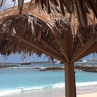 Photo taken at Simpson Bay Resort & Marina by J5 M. on 3/15/2013