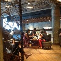 Photo taken at Starbucks Coffee by Karrie on 7/3/2013