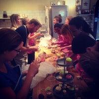 Photo taken at Cupcake STHLM by Cupcake STHLM on 8/29/2014