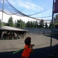 Photo taken at Edmonds Family Fun Center by Monik N. on 7/7/2013