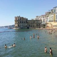 Bagno Elena - Posillipo - 149 visitors